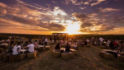 MAUVE Wine Experience III - Festival de muzica si film in via Tohani Romania