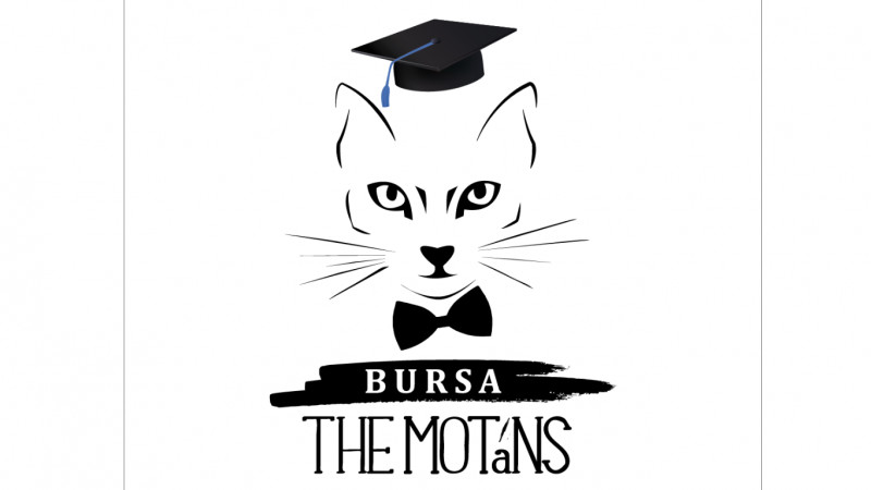 Bursa The Motans: Un proiect pentru sprijinirea studenților