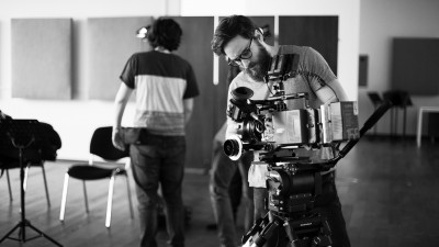 [Din spatele camerei] Tudor Cioroiu: Cred ca o sa incepem si noi in Romania sa facem spoturi cu footage cumparat