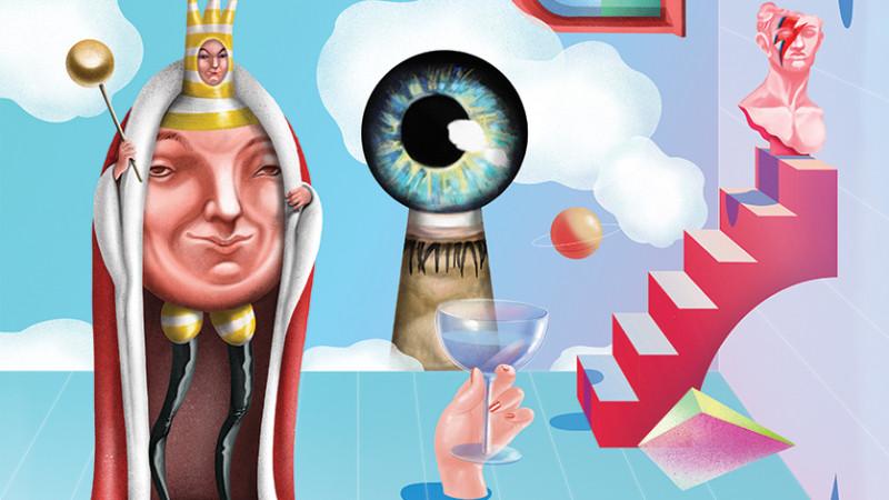 Mâine începe a 12-a ediție UNDERCLOUD 12: peste 30 de spectacole independente în 8 zile de festival