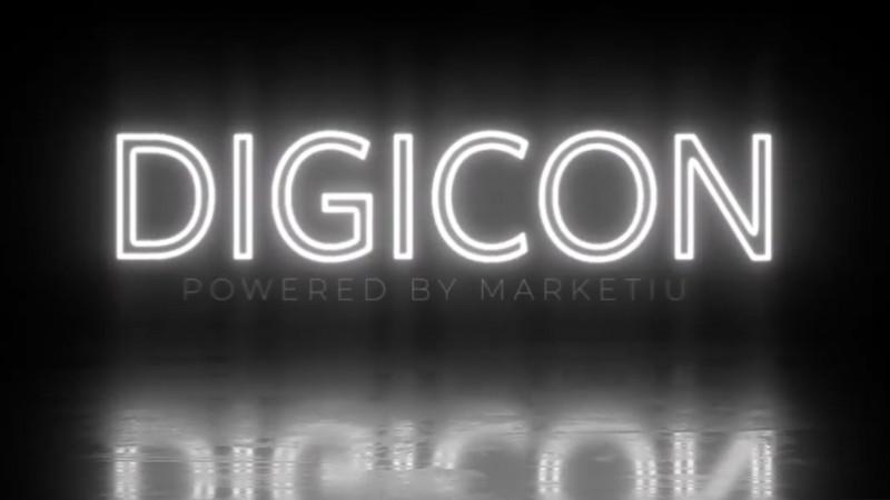 Marketiu lansează DigiCon '19 - Conferința Inovației în Digital Marketing