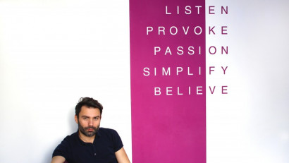 [Bilant 2019] Valentin Vacarus: Traim în BTL golden age. Este perioada in care brandurile cauta sa se umanizeze