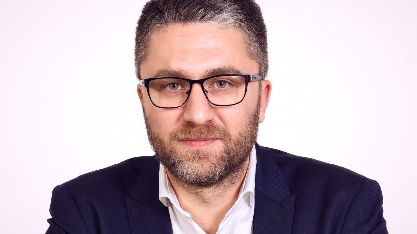 [Marcom 2021] Vlad Petre: Am intrat accelerat in lumea lui Always On si a lui Personalized Content, a comunicarii Data@Core si a lui Digital Transformation