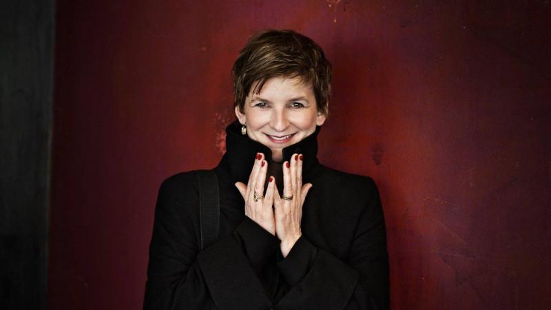 Lotte Mik-Meyer: Când am început, eram foarte preocupată să înțeleg cum pot privi lumea fără să o tulbur