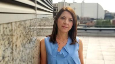 [In echipa lui George] Cornelia Plesoianu: Ca si la gatit, in marketing, reteta nu este suficienta