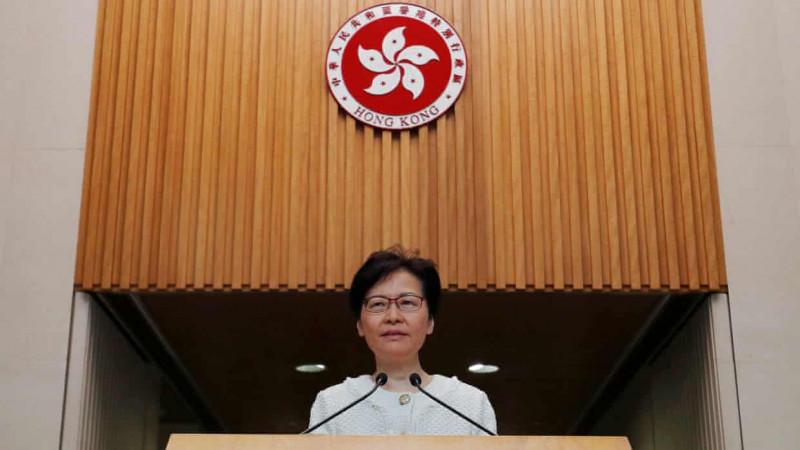 Probleme cu democratia si PR-ul la Hong Kong