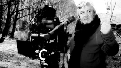 [Filmul de peste Prut] Valeriu Jereghi (CNC): Industria filmului se formează în timp, iar noi, din păcate, am avut un gol imens