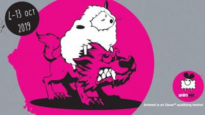 Sub umbrela #UnitedSheep, Animest anunță titlurile din Competiția Internațională a ediției cu numărul 14