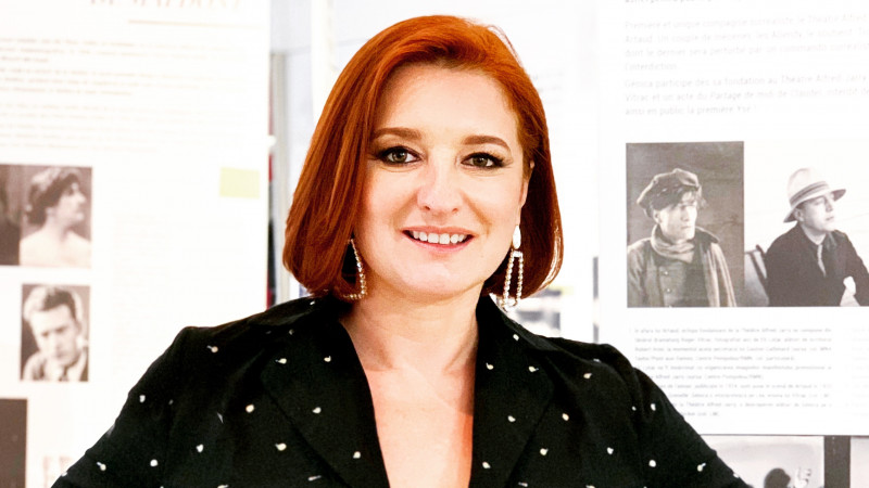 Marta Ușurelu și 20 de ani de Biz: Creativitatea a fost arma noastră secretă și nebunia de a lupta pentru a pune în practică ideile