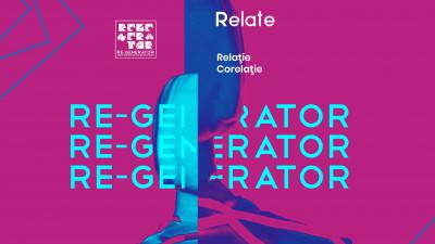 Re-GENERATOR.Micro-festival de arte performative, ediția a 2a