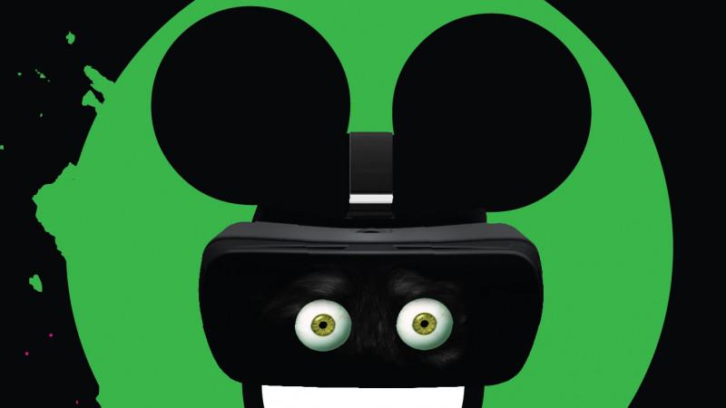Cinematografia viitorului, în secțiunile tematice Animest.14:VR Experience & Yesterday Will Be Tomorrow