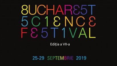 Începe Bucharest Science Festival, în parteneriat unic cu ITER