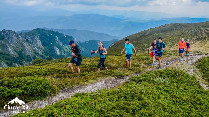 BMW Proleasing și Fundația Motivationlansează inițiativa Maratonul Motivației, pentru vieți independente, în cadrul Ciucaș X3