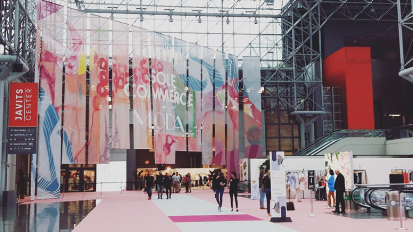 exploratist & designerii romani au promovat moda sustenabila @ New York Women's Fashion