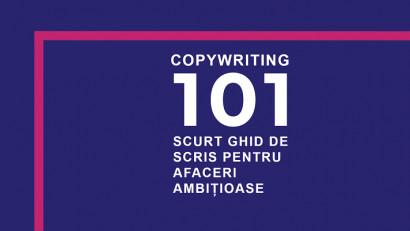 Ghid de copywriting pentru business-uri ambițioase