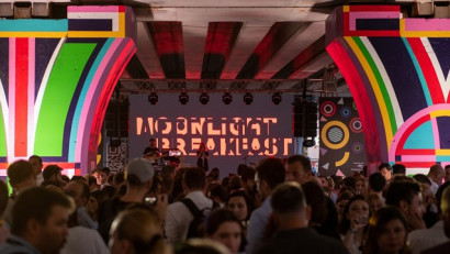 George Street Gallery este Lucrarea Lunii în Top 3 ADC August