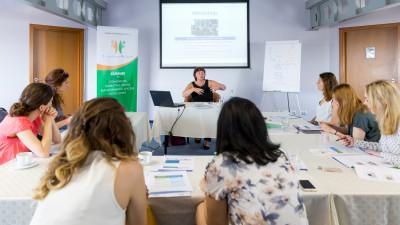 Ultimele zile de înscriere la trainingul de comunicare strategică susținut de experți britanici