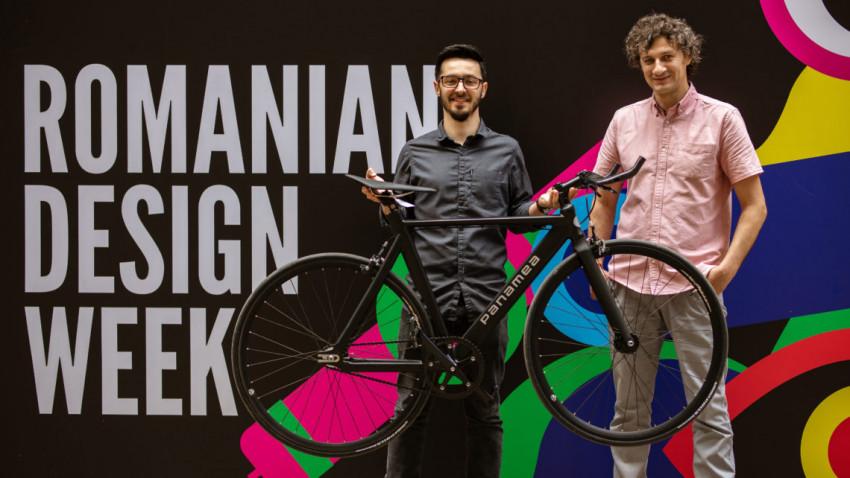 [Obsesii part-time] Catalin Stanciu: Redescoperirea pasiunii pentru biciclete m-a lovit în talciocul din Buzău, când am văzut un Peugeot verde pentru fete