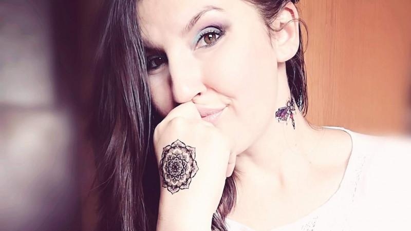 [Pe strada lui George] Elena Nita: Bucurestiul are nevoie de arta ca de aer