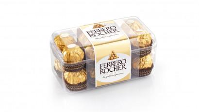 Specialitățile de ciocolată Ferrero s-au întors pe rafturile magazinelor