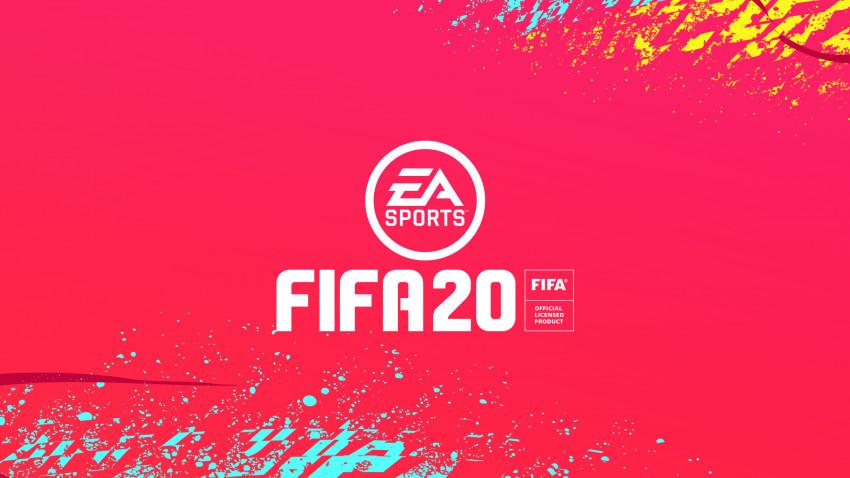 FIFA 20, cea mai nouă ediție a popularei francize de jocuri video sport, se lansează global astăzi