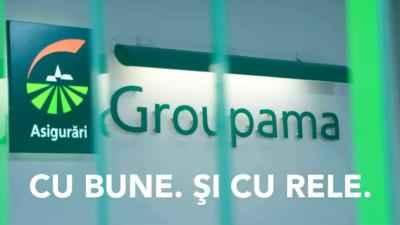 """Prima campanie de Employer Branding a Groupama Asigurări revine cu o nouă serie """"cu bune și cu rele"""""""