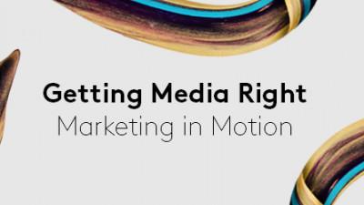 Getting Media Right