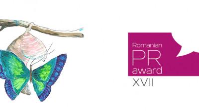 Au început înscrierile la Romanian PR Award 2019