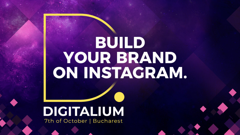 Do you want to build your brand on Instagram?