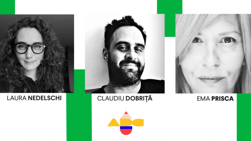 Trei creativi români fac parte din juriul ADC*E Awards 2019