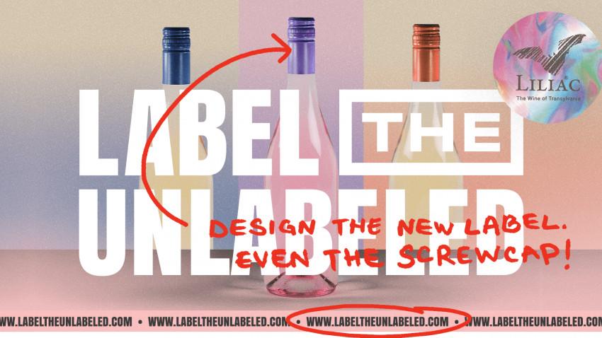 Crama Liliac dă startul celui mai cunoscut concurs de design al toamnei