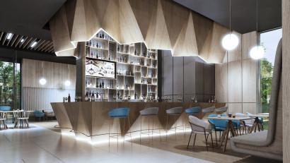 Foodwise Marketing semnează campania de lansare pentru Courtyard by Marriott Bucharest Floreasca și restaurantul Solt Dining