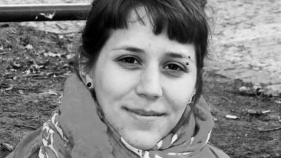 [Pe strada lui George] Cristina Labo si gesturile care ar putea sa ne imblanzeasca in jungla urbana