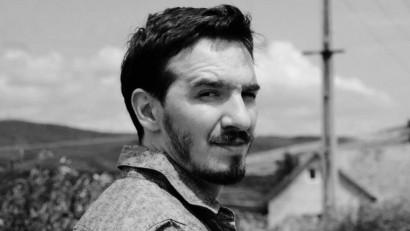 """[Pe strada lui George] Daniel Paraschiv: Suntem cu toţii angrenaţi în o """"horă urbană""""."""