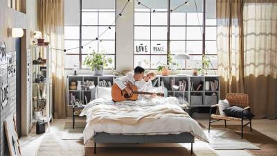 Catalogul IKEA 2020 este aici! Poți arunca o privire peste soluțiile recomandate pentru un nou început