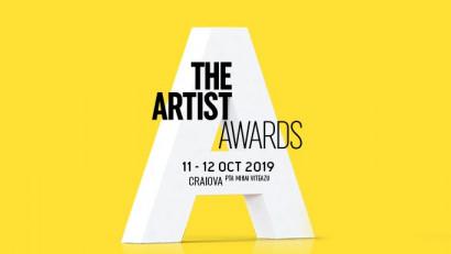 The Artist Awards - prima ediție a premiilor muzicale și de online are loc pe 11-12 octombrie în Piața Mihai Viteazul din Craiova