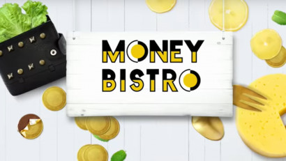 Premiu International pentru platforma de educatie financiara Money Bistro