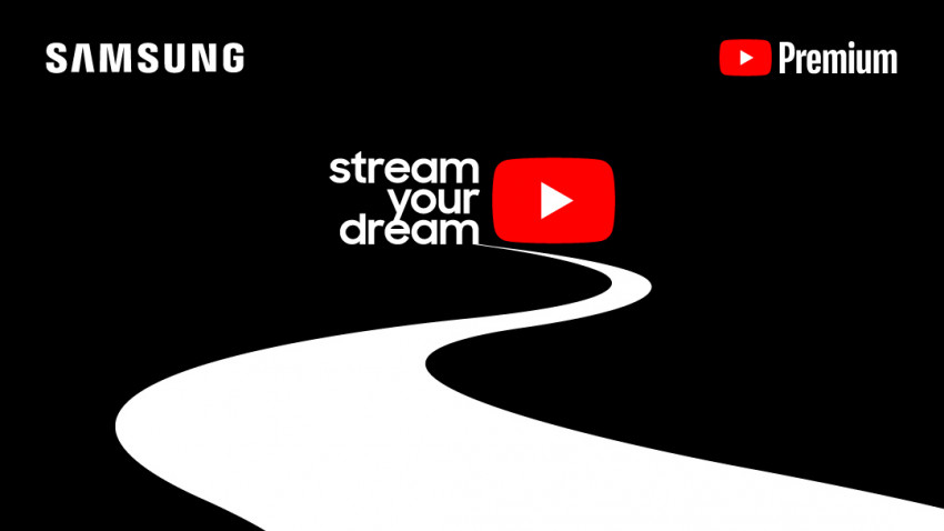 Samsung și YouTube Premium lansează Stream Your Dream – Vlog Your Way Up
