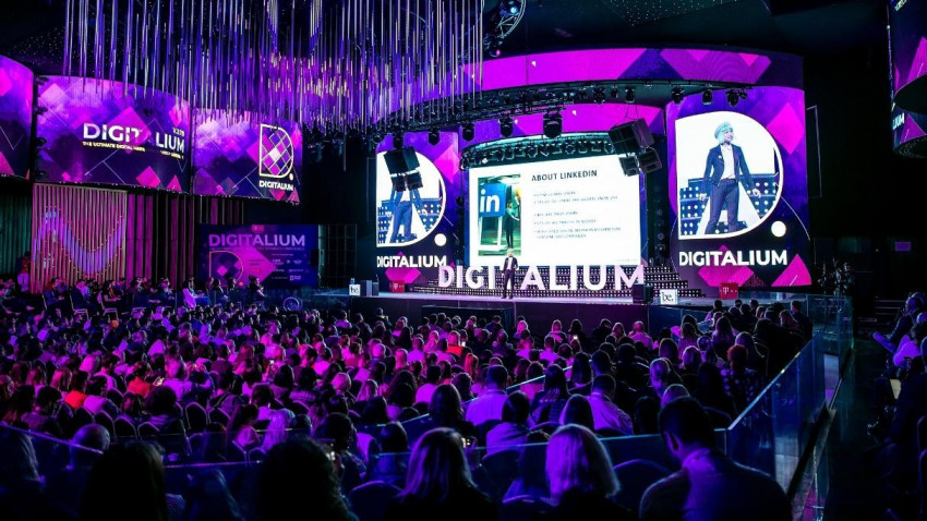 DIGITALIUM 2019 – Here's what you've missed