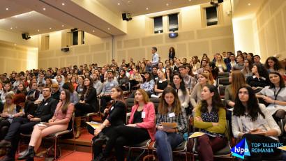 12 companii de top participă la Top Talents România 2019