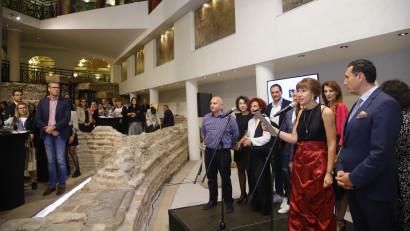 Prima rețea regională de agenții independente de comunicare s-a lansat la Sofia
