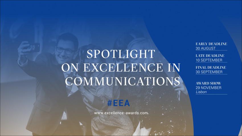 Golin, agenția din România cu cele mai multe nominalizări la European Excellence Awards 2019