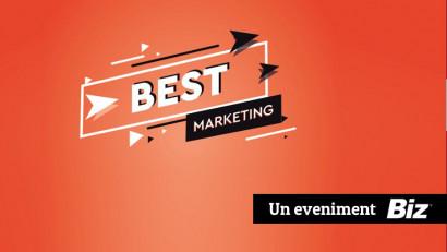 Industria MarCom-ului se reunește la Best Marketing Cluj