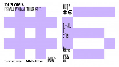 DIPLOMA 2019 aduce în fața publicului larg peste 120 de lucrări ale tinerilor artiști români