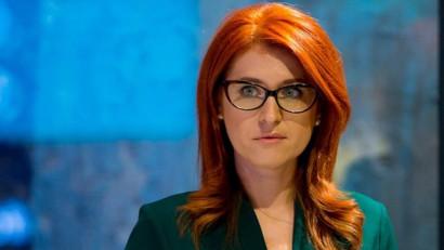 """[Jurnalist.md] Mariana Rață, TV8: Oamenii s-au învățat deja să facă distincție între """"cățeii de curte"""" și """"câinii de pază ai societății"""""""