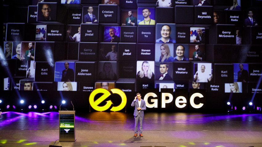 Ultimele zile de înscrieri Early Bird cu 50 EUR discount la GPeC SUMMIT – Evenimentul Anului în E-Commerce și Digital Marketing