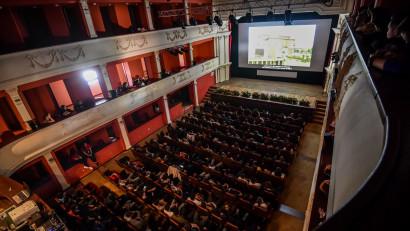 Astra Film Festival 2019 continuă cu întâlniri-eveniment, filme provocatoare și muzică live