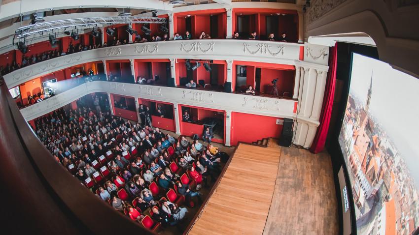 Începe Astra Film Festival 2019:spectacolul lumii se mută la Sibiu, între 14 și 20 octombrie