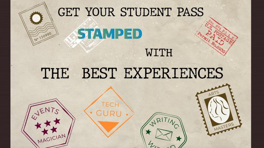 IQool recrutează. Get your student pass
