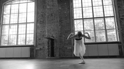 ProHumano+ SpineDinamic - Ballerina
